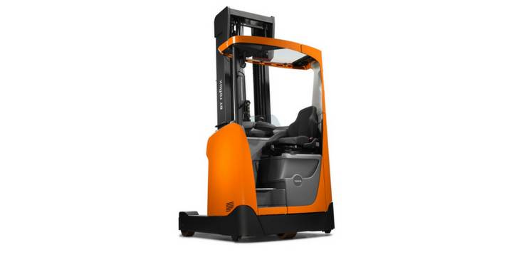 REACH TRUCKS - Ambient and Coldstore environments