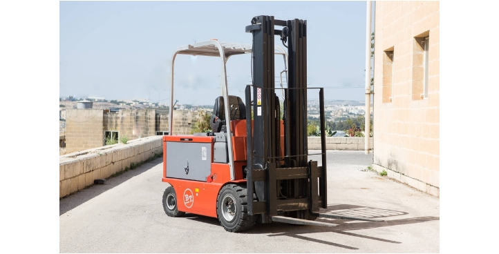 Fork Lifter MODEL C4E300NV